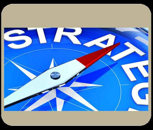 إعداد الخطط الاستراتيجية